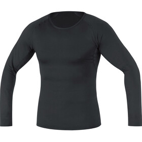 GORE WEAR Base Layer Thermo Longsleeve Shirt Men black